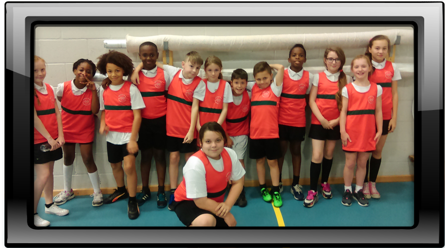 Congratulations to our indoor athletics team who qualified for the Rochdale schools athletics final.