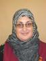 <p>Mrs Nazir</p>