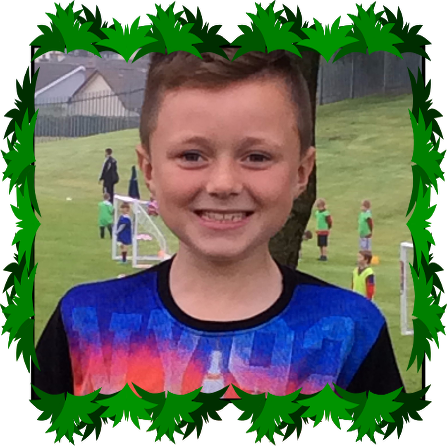 Jamie P5 ECO Warrior