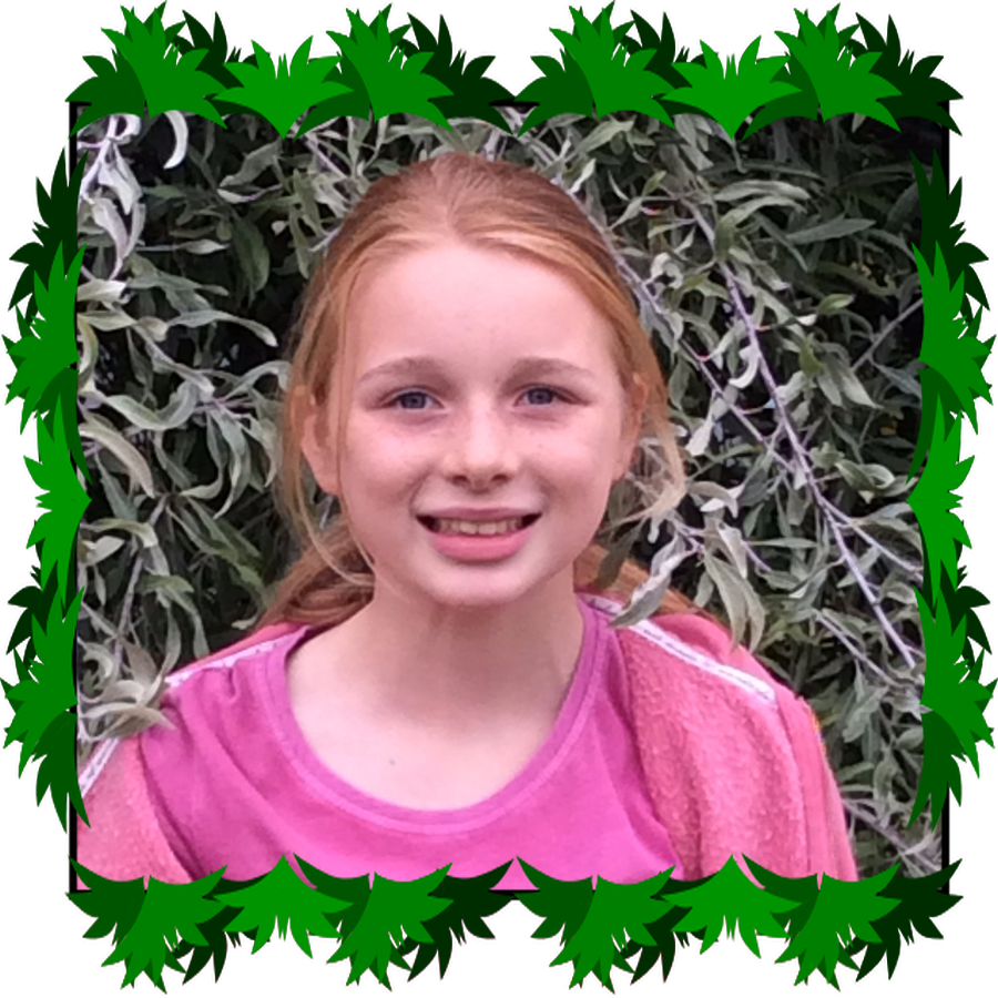 Emilie P7 Lead ECO  Warrior/ICT