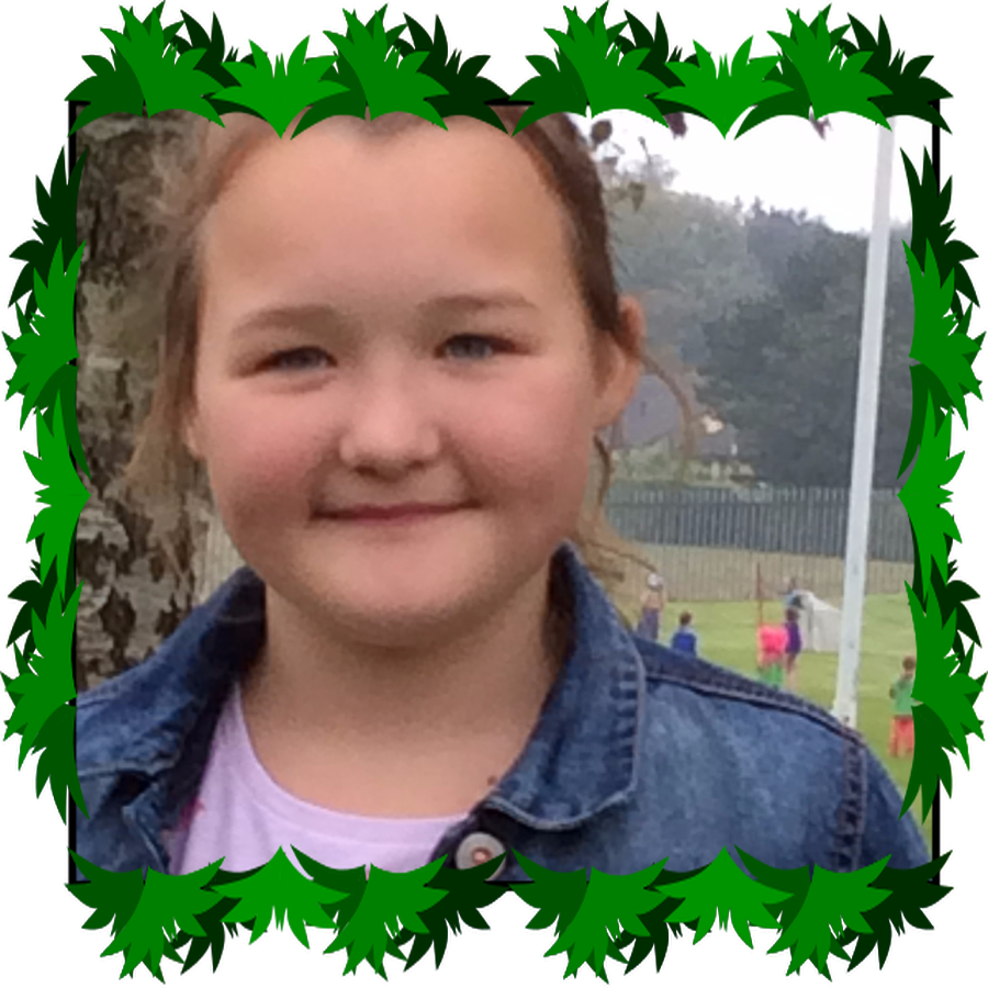 Jessica P7 ECO Warrior