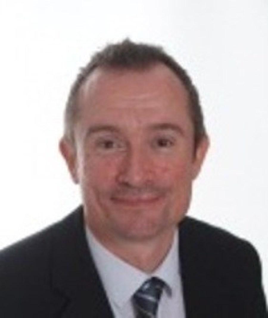 Iain Paterson