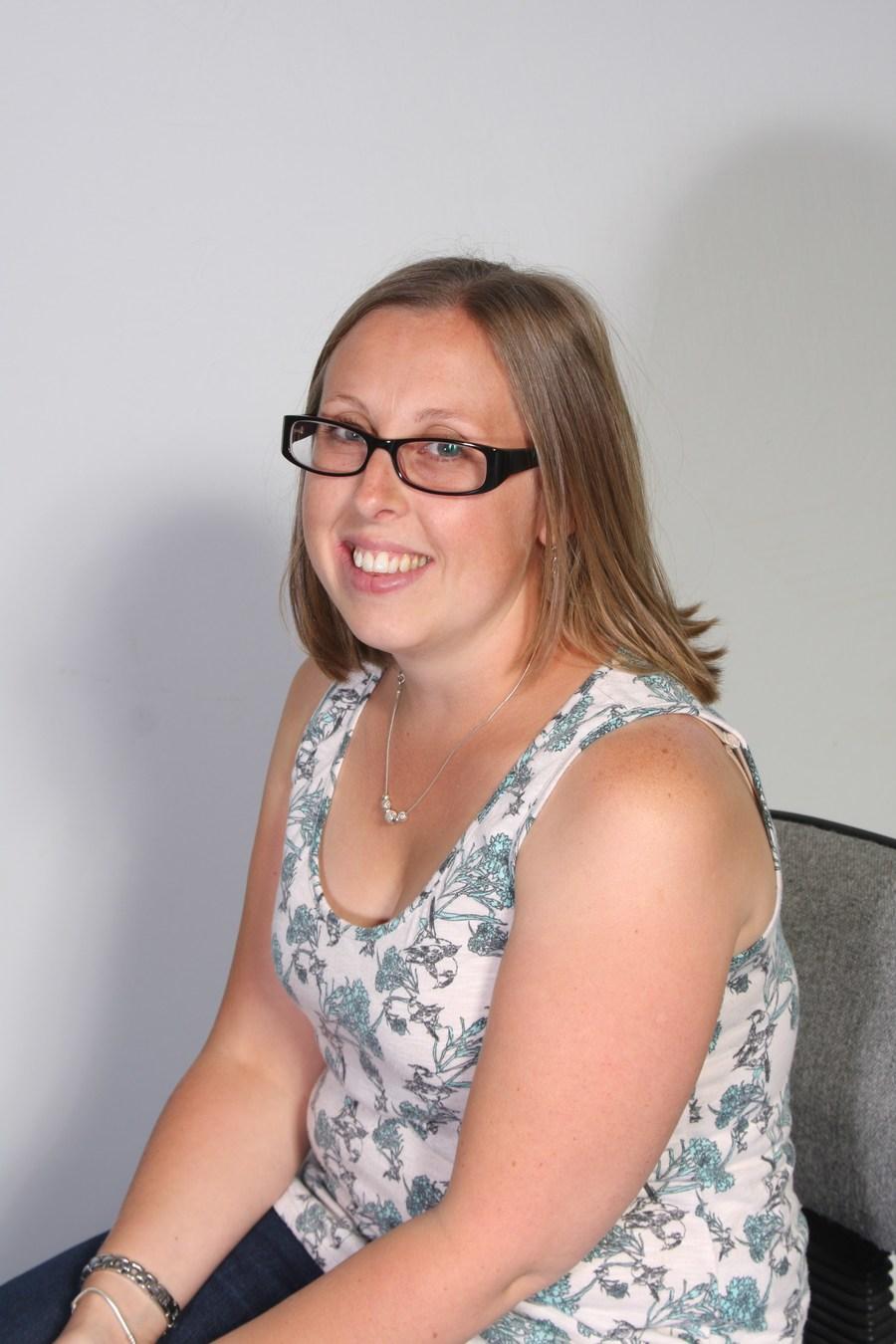 Beth Redfern, Deputy Headteacher