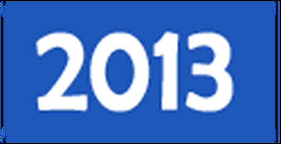 2013 - 2014 Sports Funding