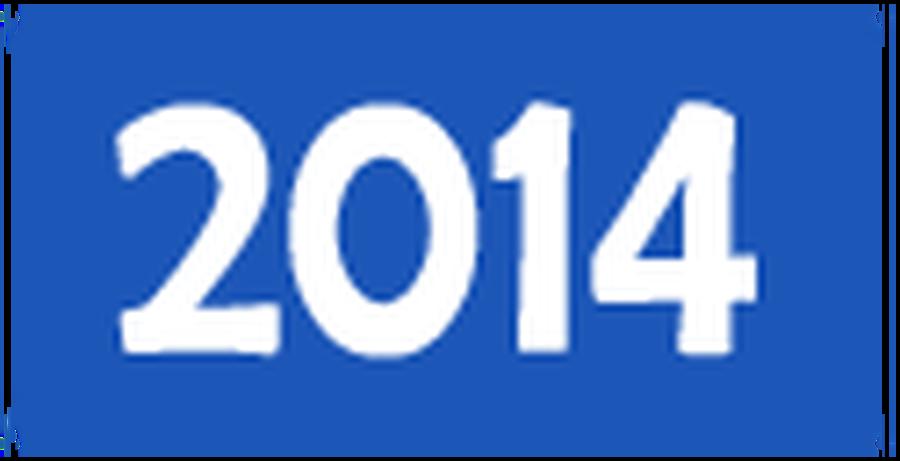 2014 - 2015 Sports Funding