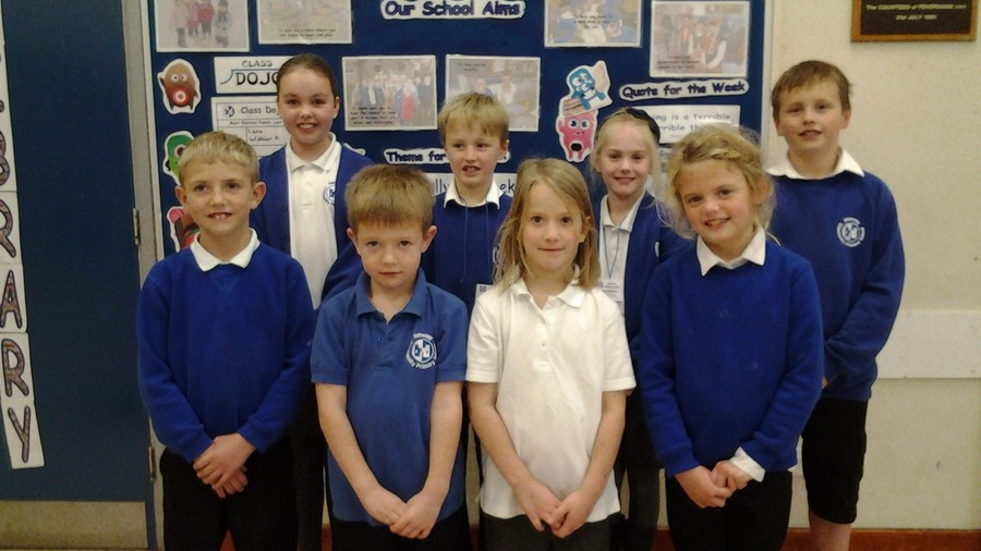 Helmsley School Council