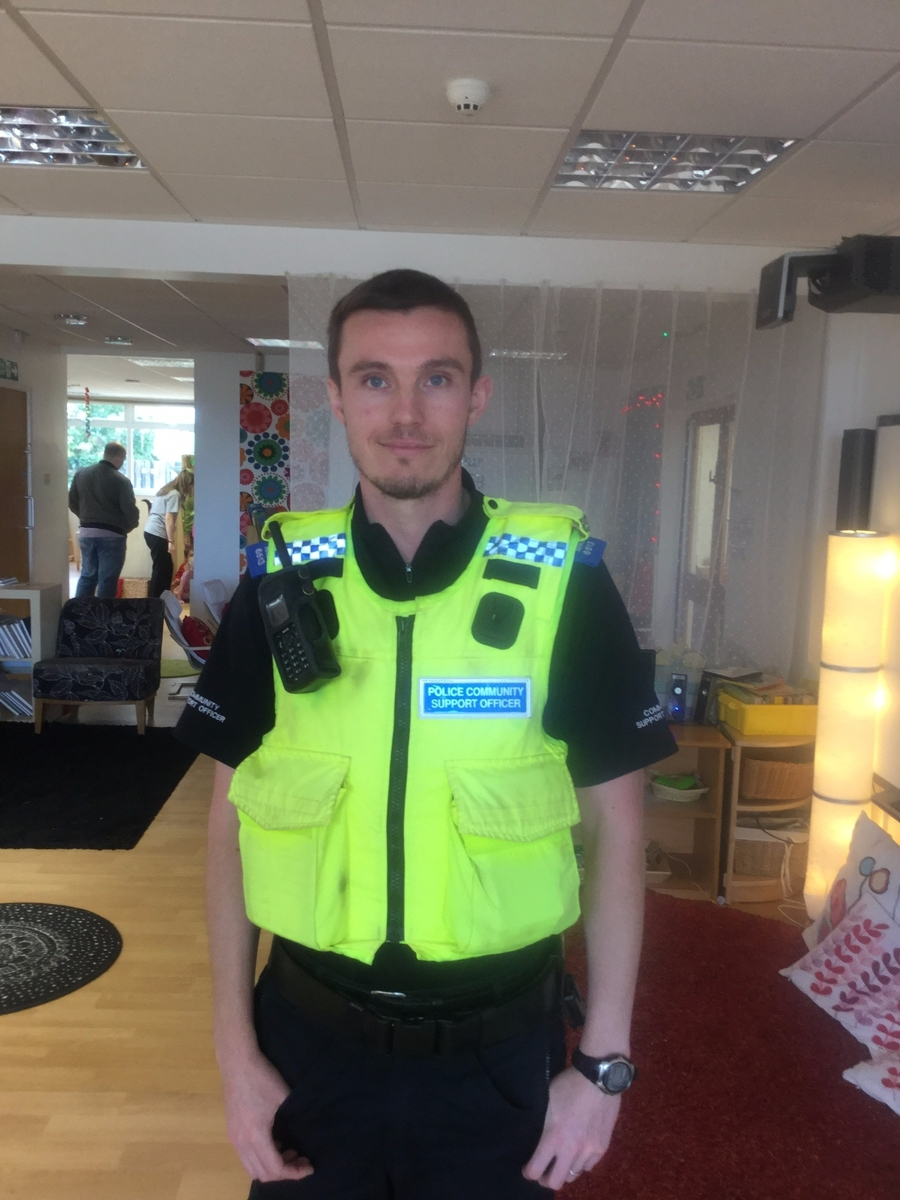 PC Dave