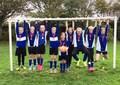 Y7 Girls Football Winners a 2015.JPG