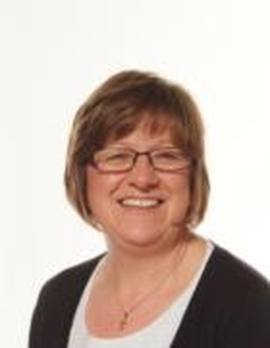 Mrs. J. Batch - Teaching Assistant - Badgers