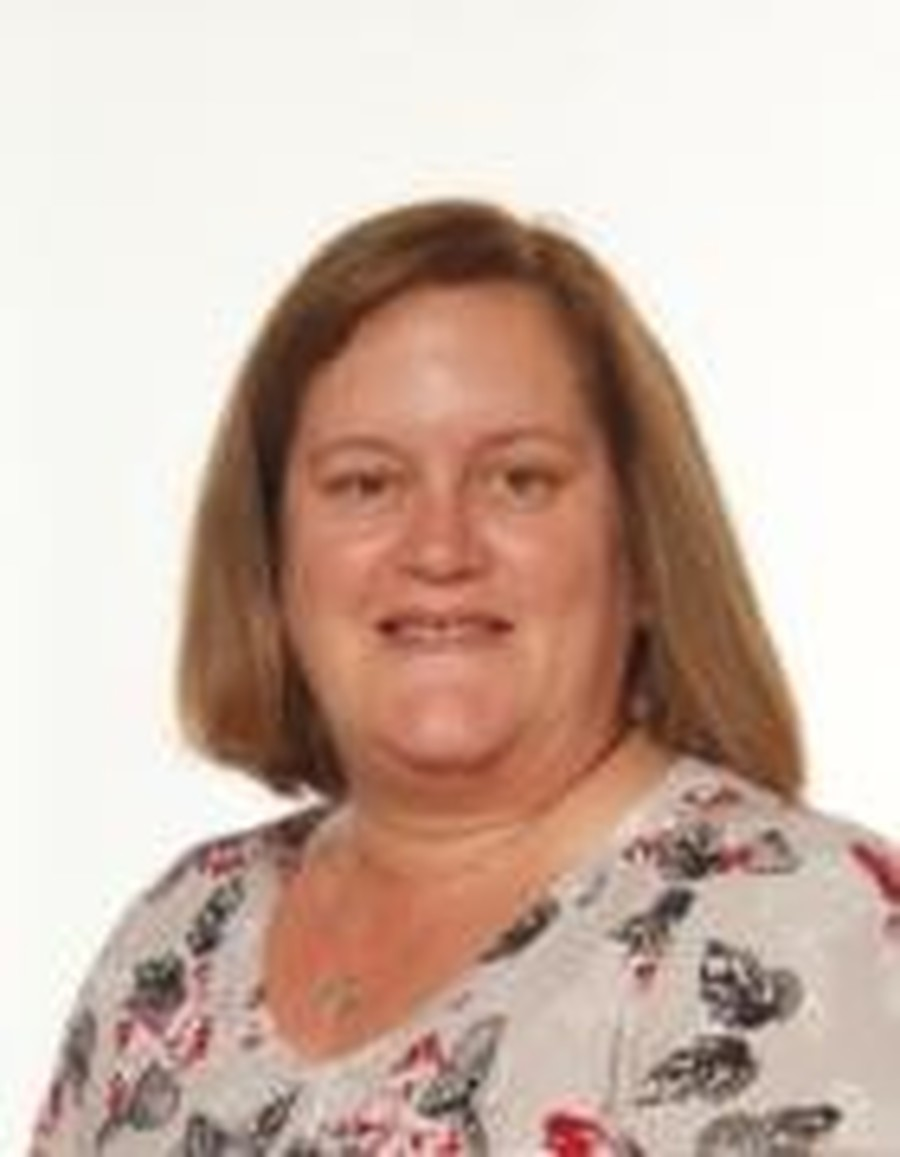 Mrs. Claire Hawkes- Office Administrator