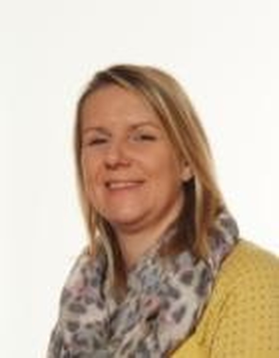 Miss Marie Haddon- teaching assistant EYFS and lunchtime supervisor