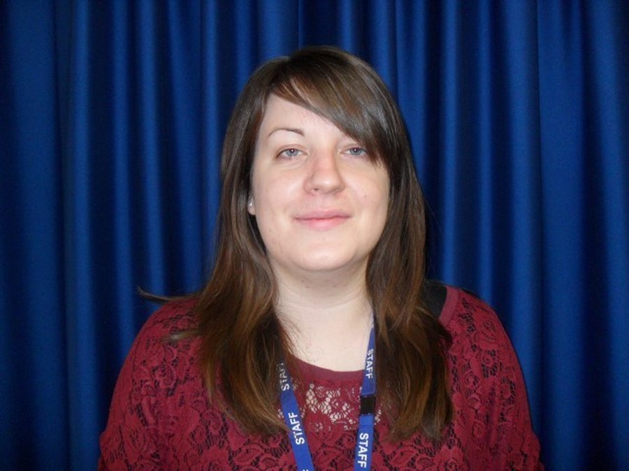 Miss J Bennett - Teacher, SENCO & Senior Leadership Team