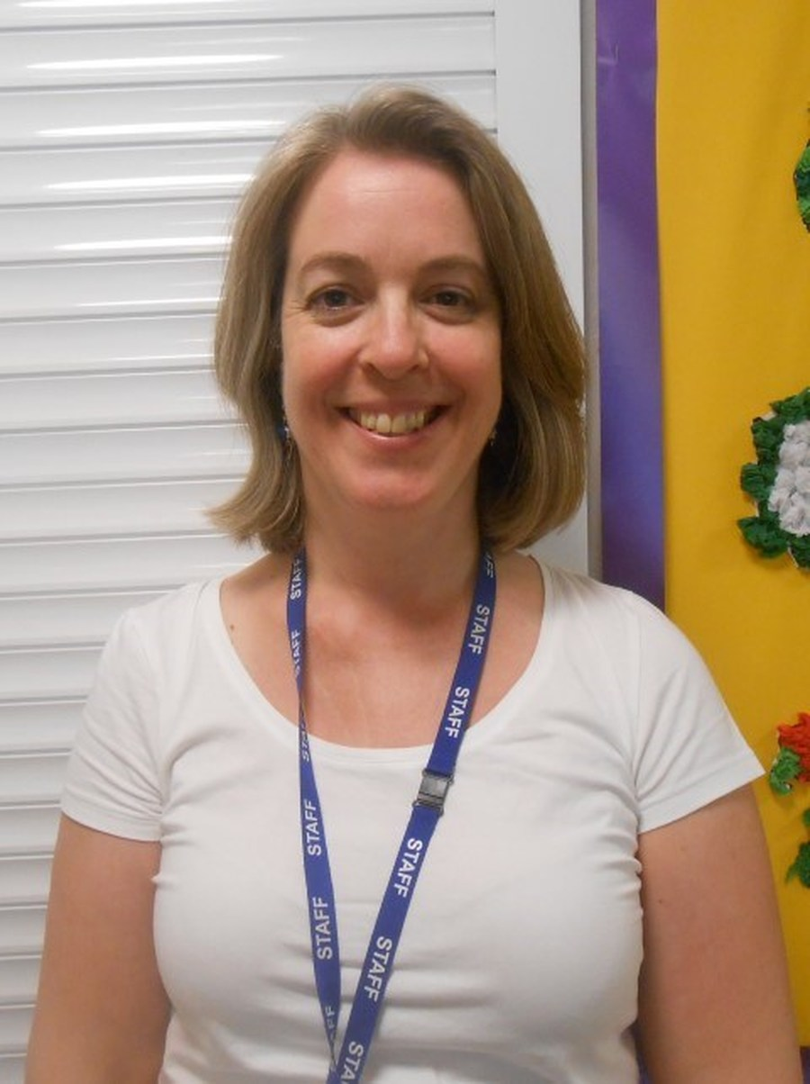 Mrs T Mills - Teaching Assistant