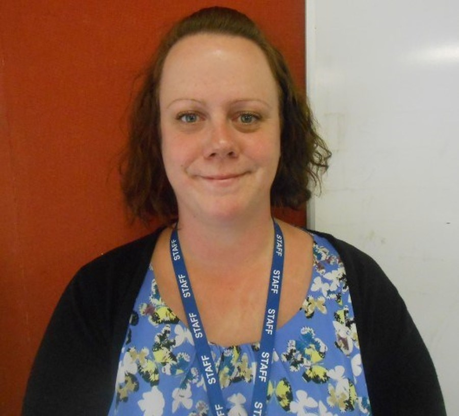 Miss R Barber - Teaching Assistant