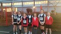 Congratulations to our Netball team with a fantastic win.