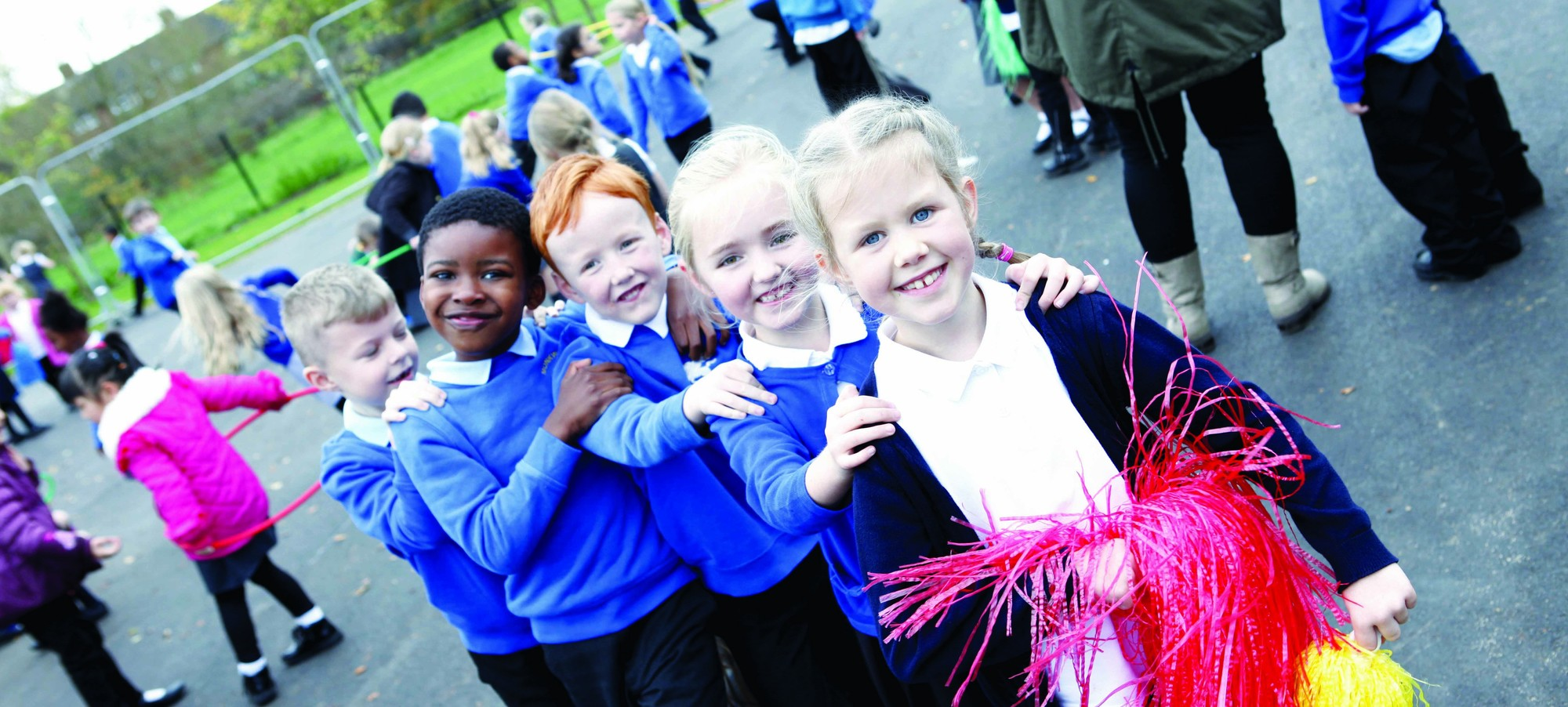 Monkwick Infant And Nursery School - Governors