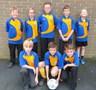 Year 6Boys Football Third in Group