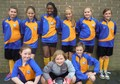 Year 6 Girls Football