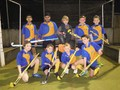 year 7 boys hockey district runners up.JPG