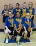 Year 7 GirlsIndoor Athletics District Champions