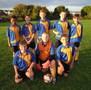 Year 8 Boys Football