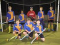 Year 8 Boys Hockey Third in District