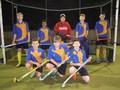 Year 8 Boys Hockey Third in District