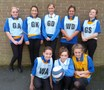 <p>   Year 8 Girls     Netball</p>