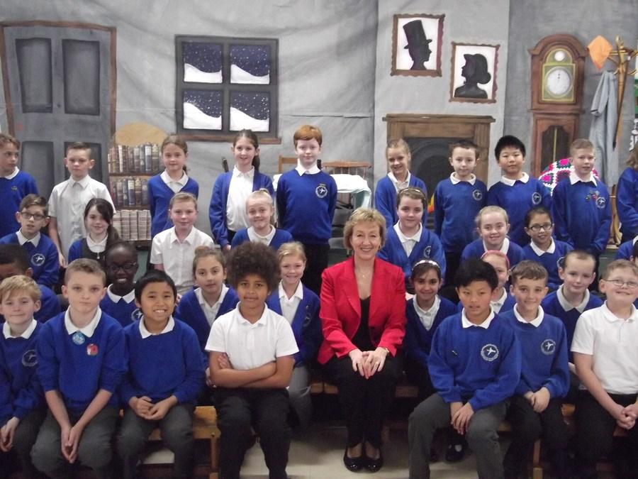 Towcester Church Of England Primary School School News