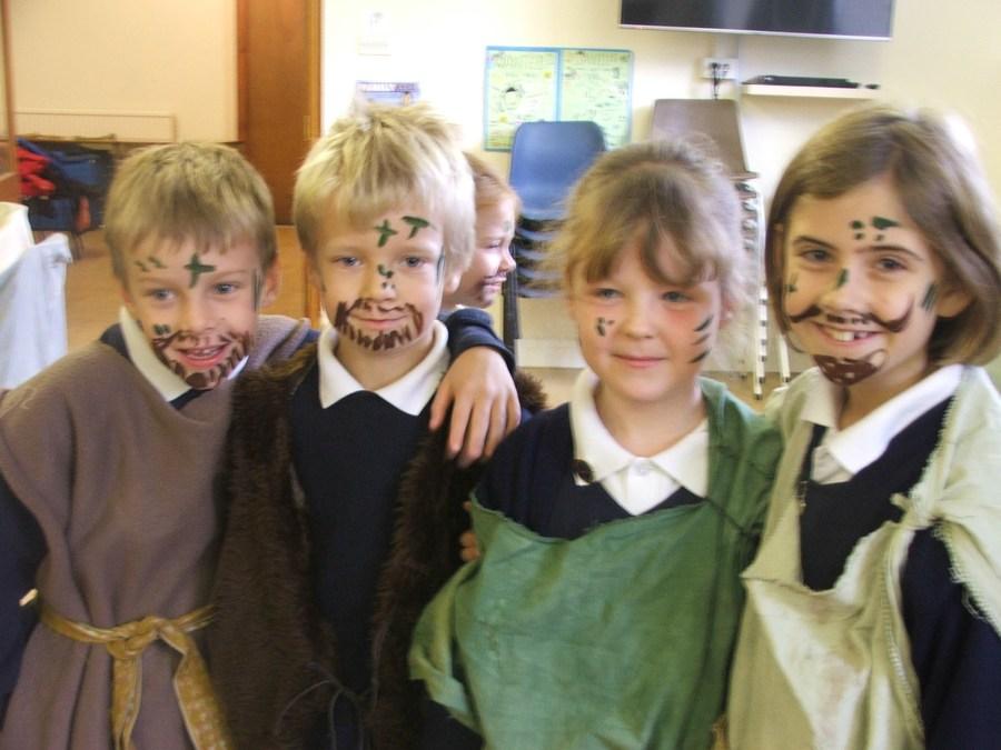 Church Of England Primary School