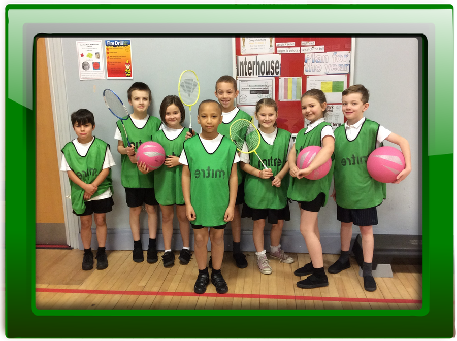 Congratulations to the Green house team on winning Aut 2 interhouse competition.