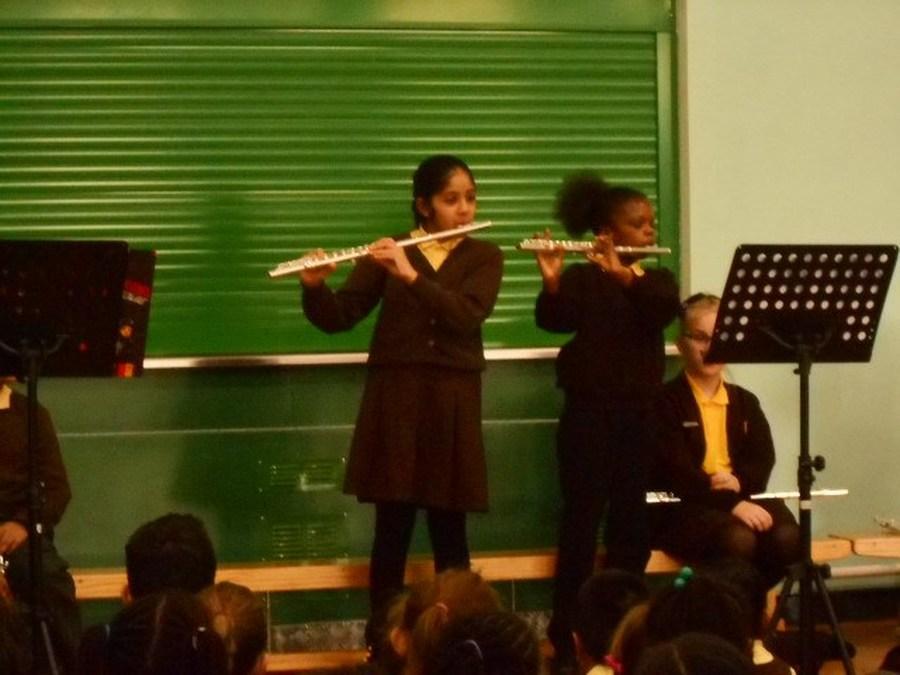 Flute Assembly Dec 2015