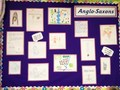 <p>Whales' Class </p><p>Anglo Saxons</p>