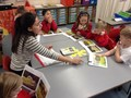 Guided Reading with Miss Farid<br>