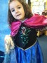 'Anna the princess'