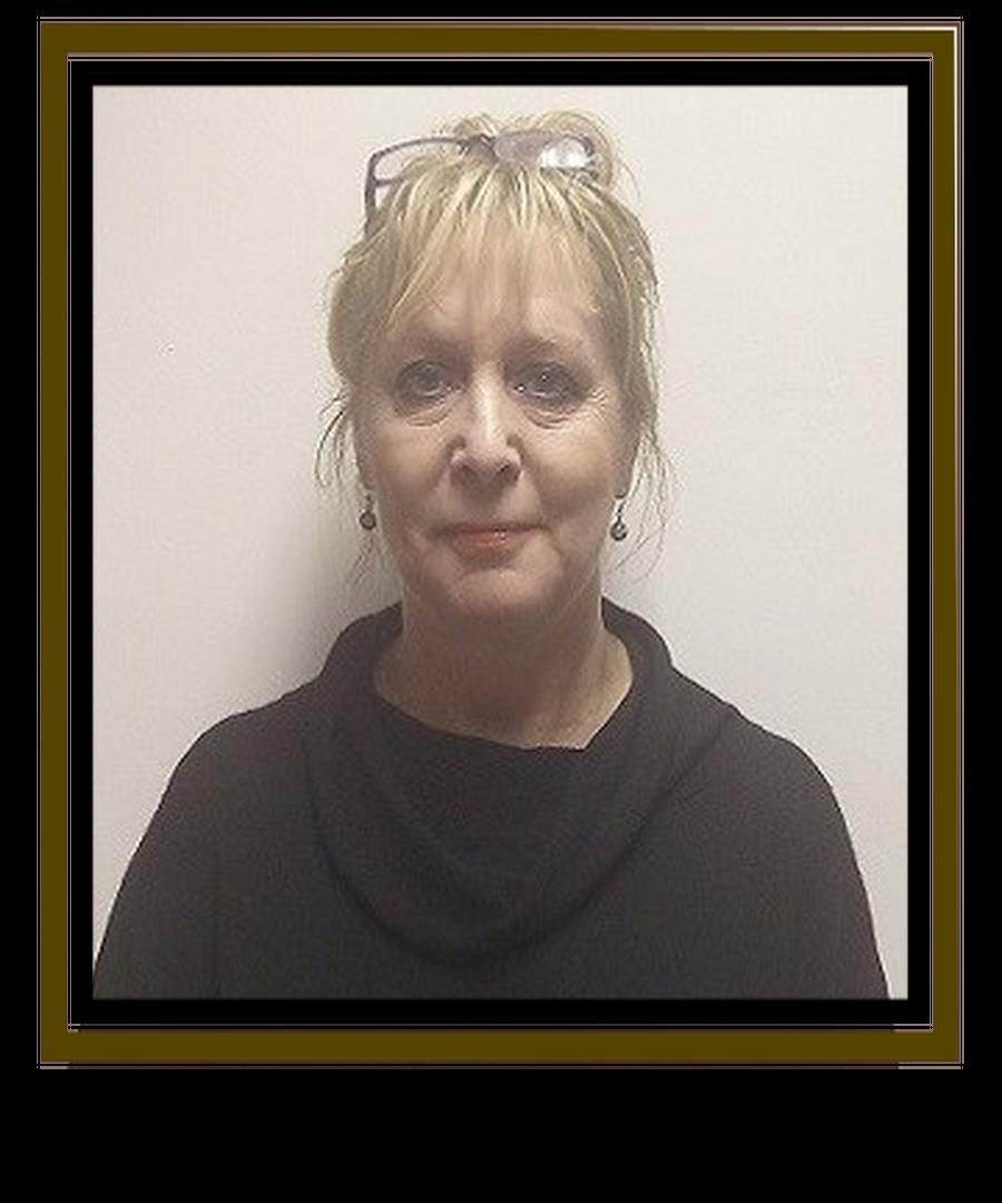 Mrs Ludvigsen - Deputy Designated Safeguarding Lead