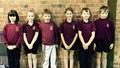 Sportshall Athletics Team Yr 3/4