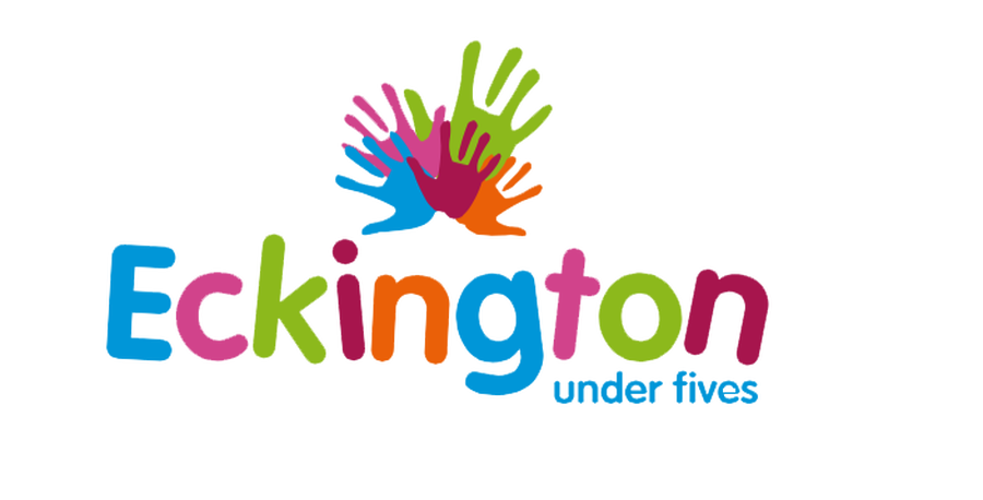 Click on the logo to visit the Eckington Under Fives Website