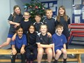 Year 5 Cross Country Squad