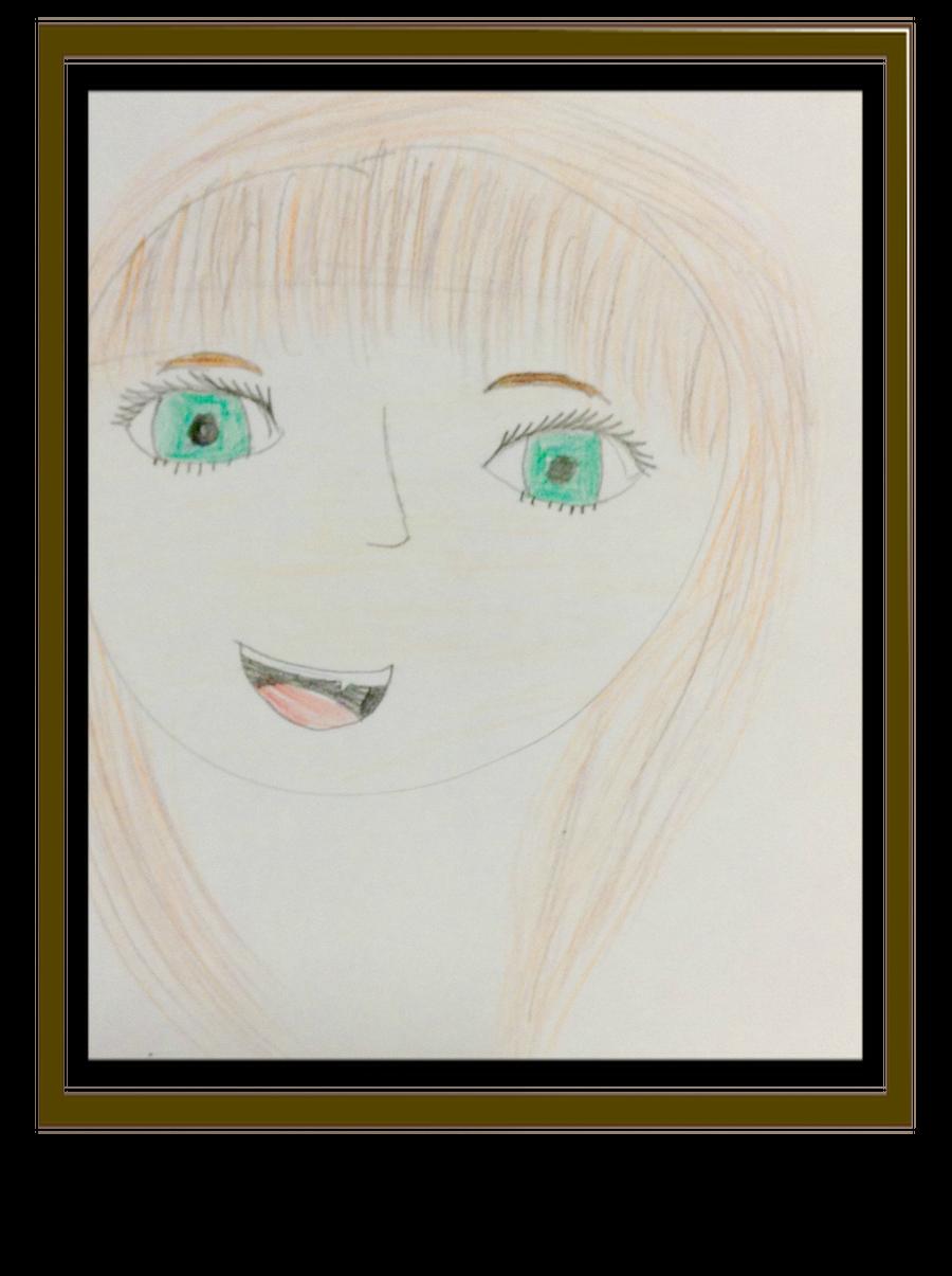 Miss Evans - Year 6