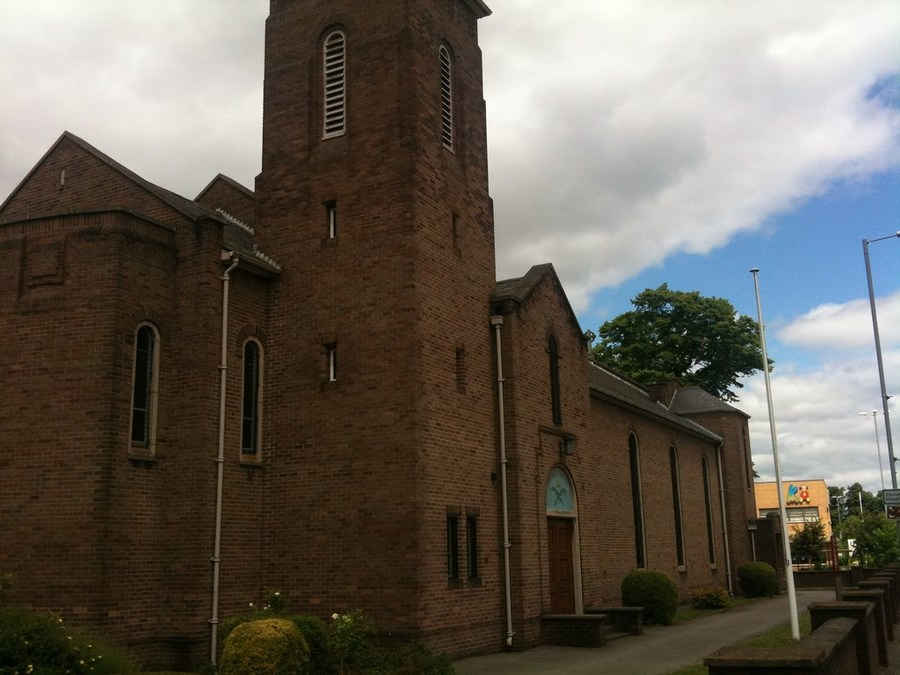 St Ambrose RC Church