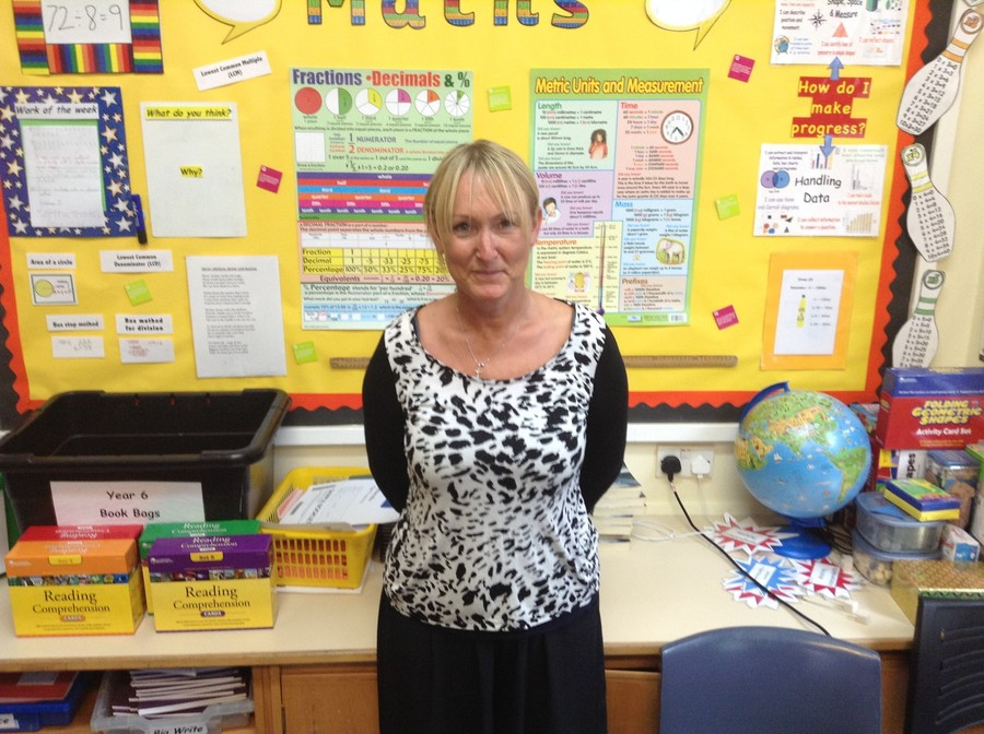 Mrs Hanna