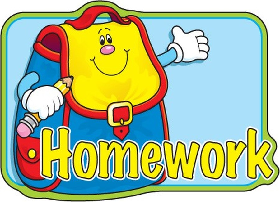 Click here to go to the homework page