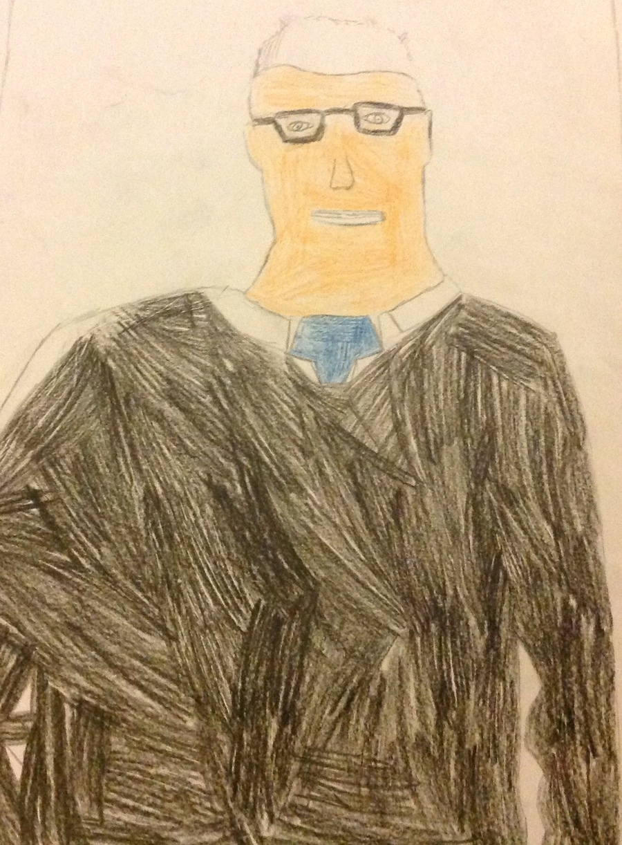 Mr G. Matthews