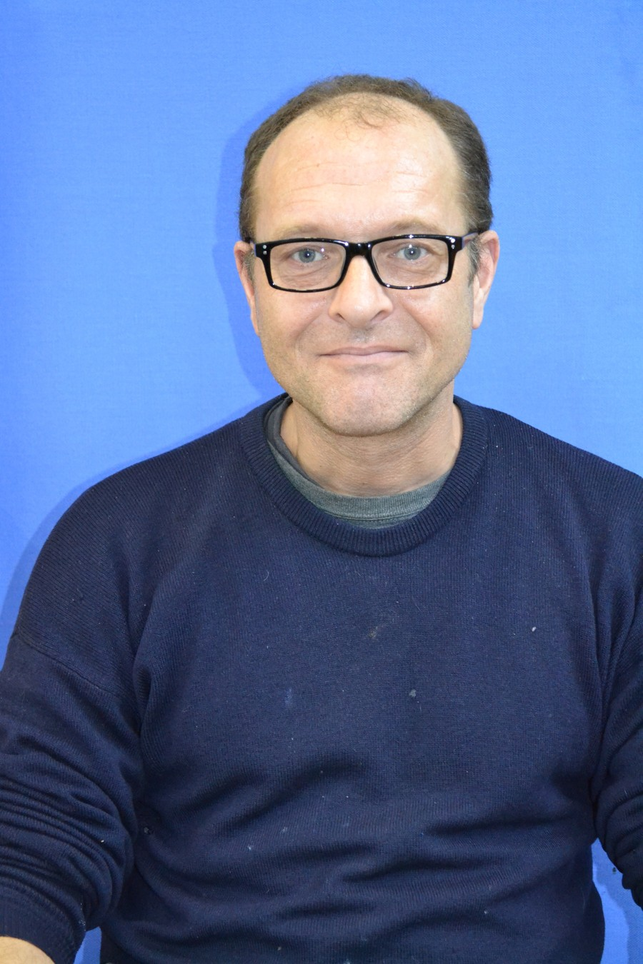 Tony Arkell
