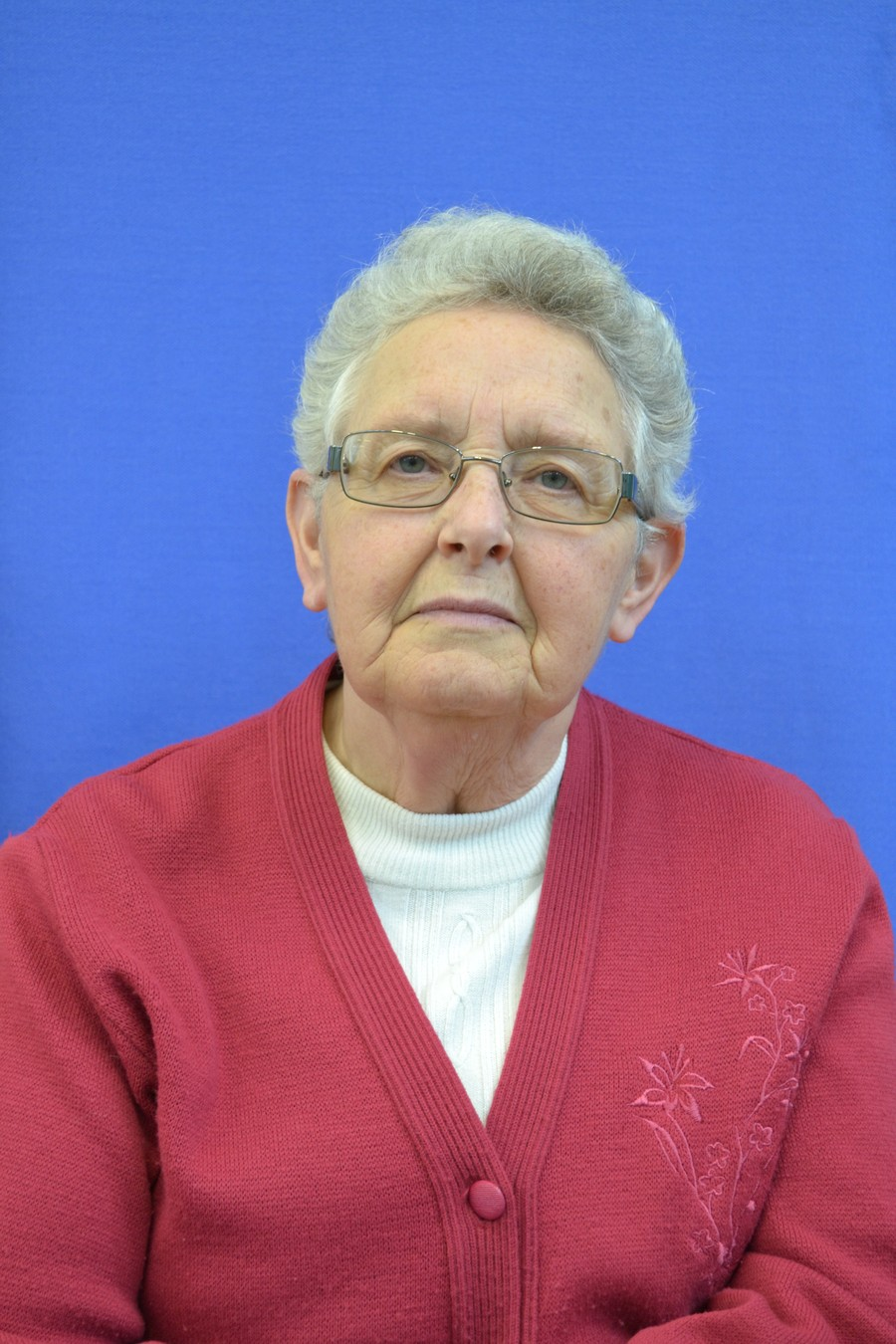 Ann Newbold