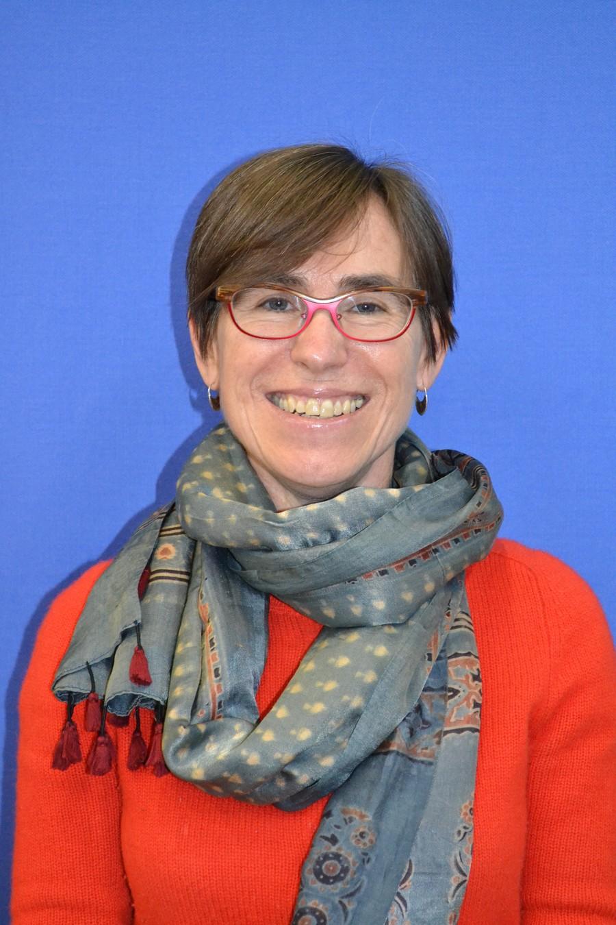 Ingrid Olsen