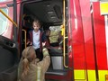 Fire Engine Visit (2).JPG