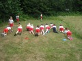 Multi-Skills Day – Pupils' Planning in Action<br>