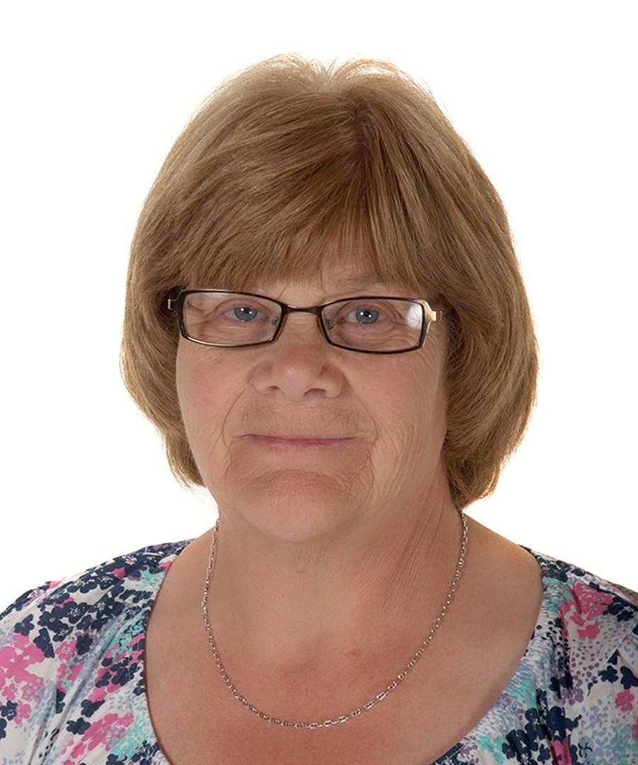 Mrs Bates